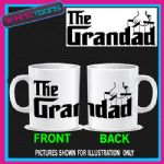THE GRANDAD GRANDFATHER GIFT MUG